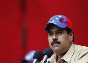 Los observadores españoles en Venezuela respaldan el resultado electoral: