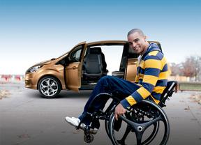 Ford España y la Fundación Once presentan en Girona su nuevo Plan Adapta