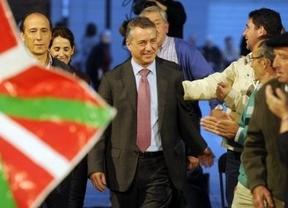 Euskadi se aproxima desde hoy a un gobierno nacionalista en solitario con apoyos puntuales