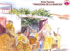 Convocado en Tarazona de la Mancha un premio literario taurino para acercar a los jóvenes a la Fiesta