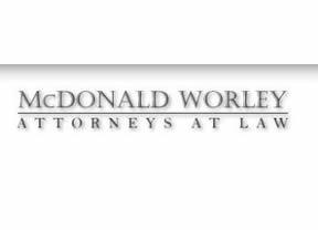 La revista Time incluye a McDonaldWorley.com entre los mejores abogados de lesiones