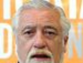 Albornoz queda fuera de la segunda vicepresidencia