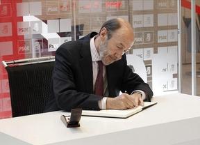 El PSOE no discute con el PP por la repatriación de cooperantes del Sahara: