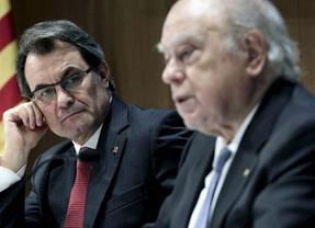 Artur Mas aún defiende la 'honorabilidad' de Jordi Pujol: