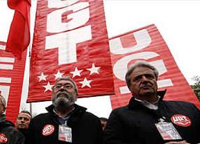 En libertad con cargos el ex tesorero de UGT Andalucía que se desentiende de las facturas falsas