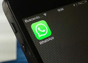 Del smartphone al ordenador: as� funciona WhatsApp Web