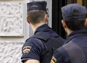 Los policías amenazan con 'vaciar' las arcas públicas