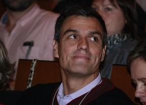 Sánchez pide a Rajoy que aplique la 'misma medicina' que el PSOE con las 'tarjetas b' de Caja Madrid