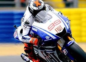 La vida sigue igual... de feliz para el motociclismo español: buenos puestos en los libres del GP de Qatar