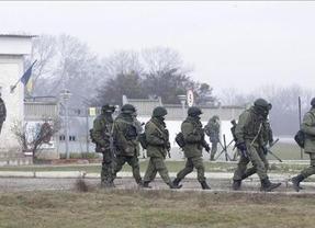 La crisis en Ucrania se agudiza: Rusia amenaza con cortar el suministro de gas