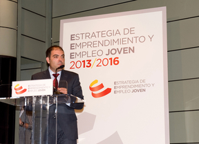 Lorenzo Amor participará en un encuentro con autónomos y jóvenes empresarios en Puertollano