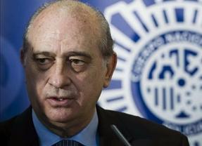 El ministro del Interior da la cara en el Congreso para 'explicar' la muerte de 11 inmigrantes en Ceuta