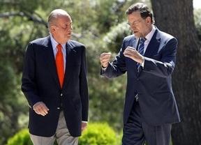El Gobierno dará un blindaje de máximos a don Juan Carlos: aforado total