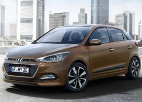 Hyundai desvela la nueva generación del i20, que pretende conseguir un público más amplio