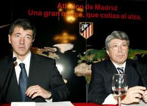 El Atlético también es 'el Pupas' en lo económico: debe a la Agencia Tributaria más de 200 millones de euros