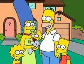 Creador de Los Simpson será jurado en el festival de Sundance