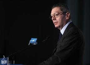 Gallardón, inflexible: 'No habrá ninguna modificación de los criterios de la lucha antiterrorista'