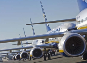 De vuelta con las nuevas tasas de los aeropuertos españoles