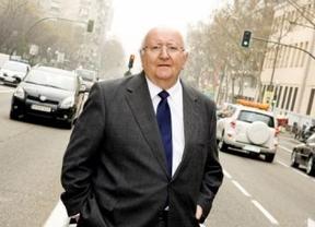 Juan Antonio Sánchez Torres, presidente de Ganvam