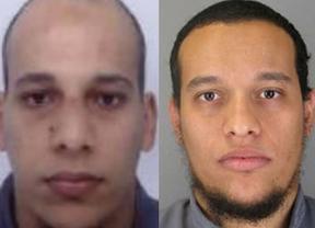 Los dos sospechosos del atentado del 'Charlie Hebdo', localizados y fuertemente armados
