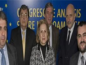 El MRTA divide a los eurodiputados reunidos en Lima