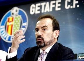 Detenidos estafadores que prometía 'petrodólares' al Getafe y a otros equipos españoles de fútbol