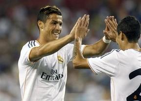 El Real Madrid de Ancelotti tiene muy buena pinta: finaliza invicto la pretemporada