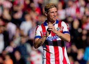 La vuelta del Niño (pródigo) Fernando Torres protagoniza un interesante y morboso derbi copero de eternos  en el Calderón