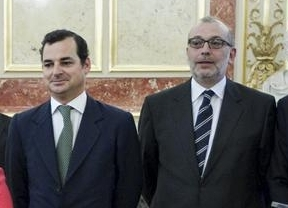 El presidente de RTVE en funciones dejará su puesto de asesor parlamentario del PP