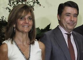 El escándalo del ático de Málaga termina en la imputación de la esposa de Ignacio González