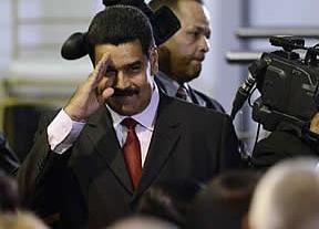 La oposición venezolana tacha de