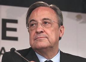 Florentino (ACS) sigue haciendo caja para pagar deuda: ahora vende Abertis y da entrada a OHL