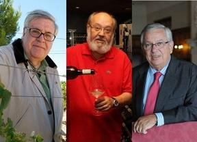 'El sex-appeal del vino' reunirá en FENAVIN a destacados periodistas y personalidades del mundo de la cultura