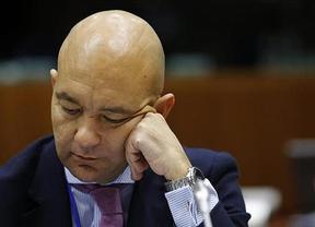 Jaime García-Legaz, ¿primer cabeza de turco por el escándalo del 'Pequeño Nicolás'?