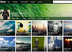 Flickr quiere más fotos: aumenta el espacio de almacenamiento gratuito hasta 1Tb