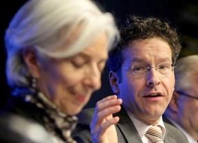 25-M: la teoría del 'tapado' va cobrando fuerza... ¿darán los Veintiocho un golpe de mano a última hora para sustituir a Barroso?