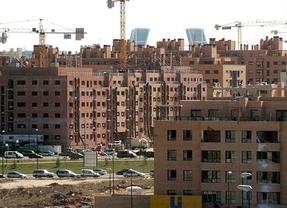 Brotes verdes, aunque moderados: ligera subida de la compraventa de viviendas en marzo