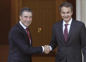 Zapatero cede Rota a la OTAN: 1.100 soldados estadounidenses 'tomarán' la base
