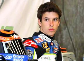 Otro Márquez que apunta alto: Álex dará el salto a Moto2 las dos próximas temporadas