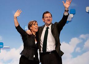 Rajoy critica que Mas quiera llevar a Cataluña a un