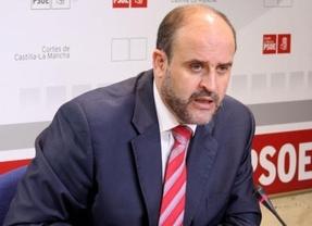 El PSOE-CLM critica que aún no se conozca el techo de gasto de los presupuestos regionales