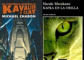 Recomendaciones para la Feria del Libro: diez grandes novelas del siglo XXI