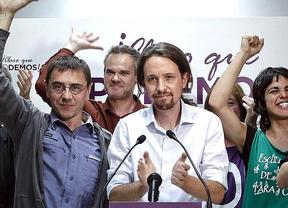 'Podemos' da inicio al proceso para elegir su modelo de partido, estrategia y nueva dirección