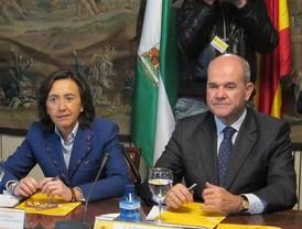 La Junta gestionará durante los próximos seis meses el Guadalquivir