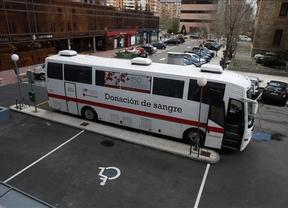 En España no se tiene en cuenta la orientación sexual para donar sangre