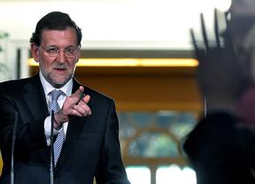 El gran repaso de Rajoy a su media legislatura: sin noticias ni intenciones de crisis de Gobierno, pero más autocrítico que Zapatero