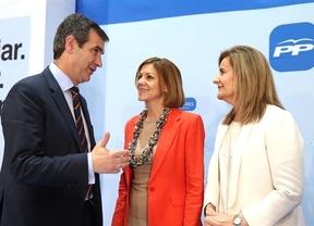 Fátima Báñez dice que España va a ser el país con mayor crecimiento de Europa