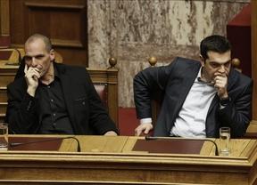 Alemania veta la prórroga del préstamo que solicitó Grecia a modo de 'programa puente' del rescate