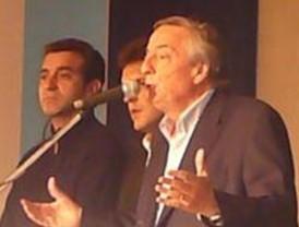 Muerte de Néstor Kirchner pone sobre la mesa la sucesión del gobierno de Argentina