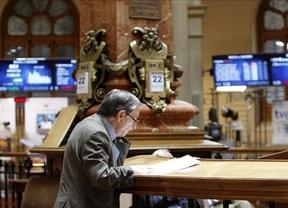 El rumor sobre salida de Grecia de la zona euro provoca un 'batacazo' en el Ibex y sube la prima